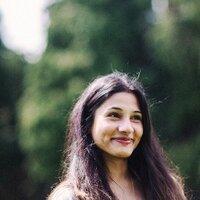 Rincy | Social Profile