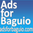 @adsforbaguio