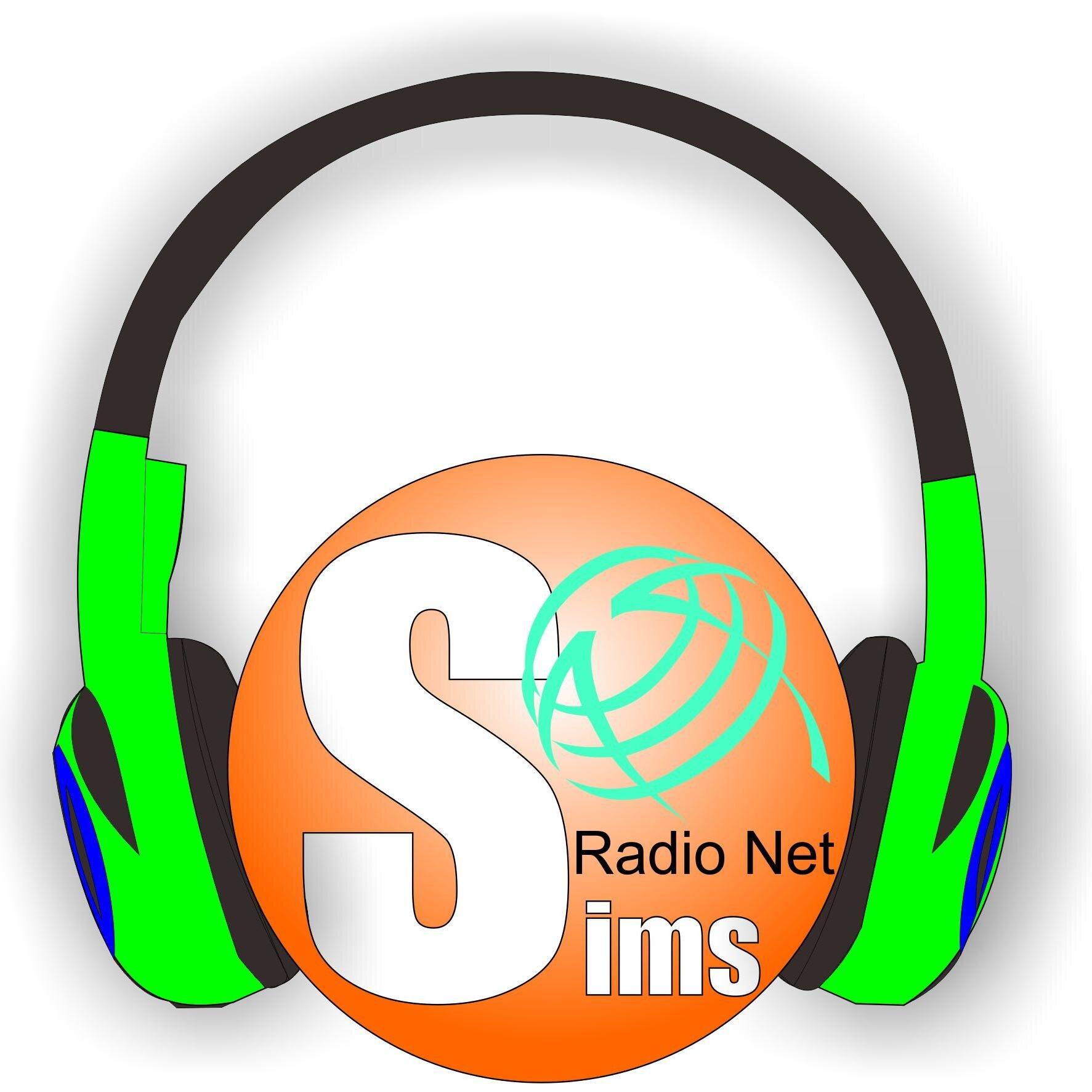 SIMS RADIO