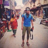 indra febriansyah | Social Profile