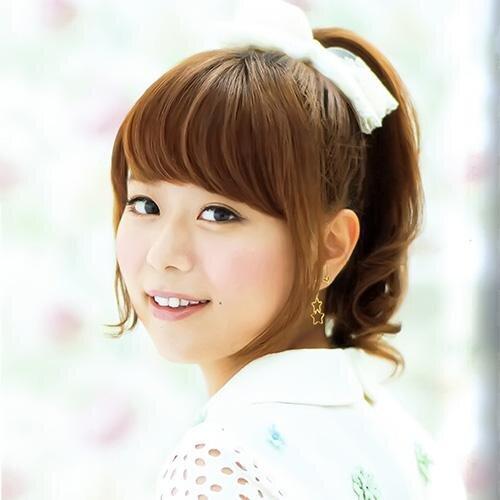 井口裕香bot Social Profile