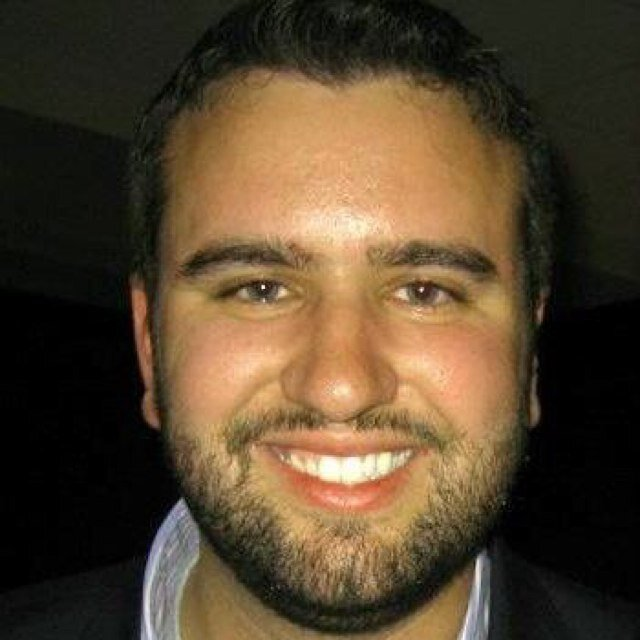 Erik Telford Social Profile