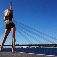 Baiba Klints | Social Profile