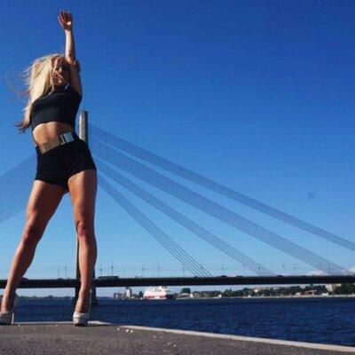 Baiba Klints   Social Profile