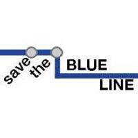 SavetheBlueLine | Social Profile