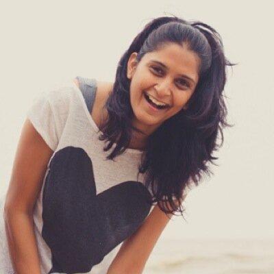 Manjari Verma | Social Profile