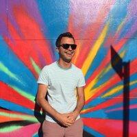 Isaac Ayers | Social Profile