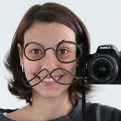 Carla Oliveira | Social Profile