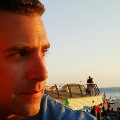 Gil Dibner   Social Profile