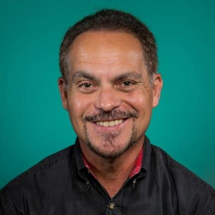 George Diaz's Twitter Profile Picture
