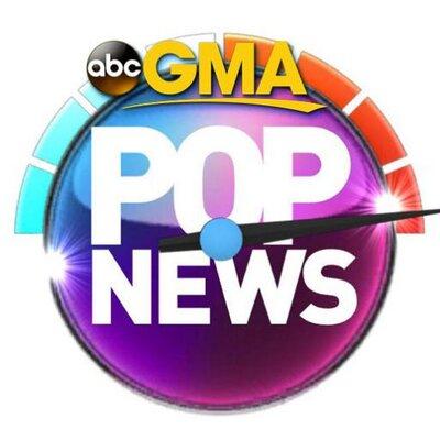 GMA Pop News