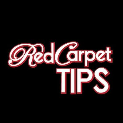 Red Carpet Tips | Social Profile