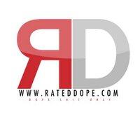 RatedDope.com   Social Profile