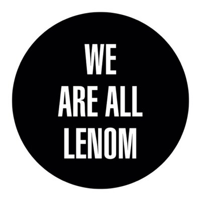 LENOM poshbranding | Social Profile