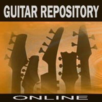 GuitarRepO