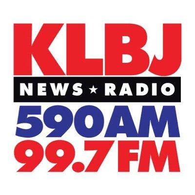 News Radio KLBJ Social Profile