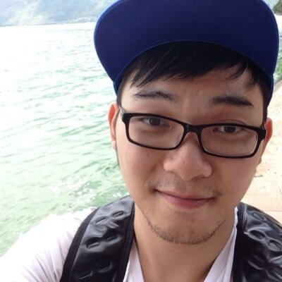 Aidan Chin | Social Profile