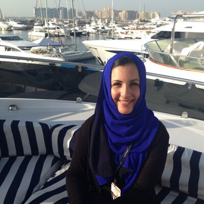 Suad Addarrat | Social Profile