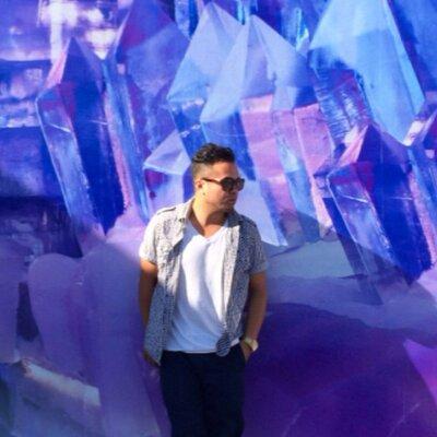 Justin Rimon | Social Profile