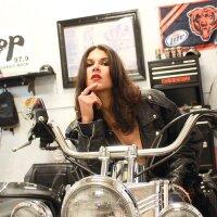Erin Rieselman | Social Profile