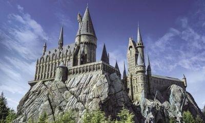 ホグワーツ魔法魔術学校の画像 p1_3