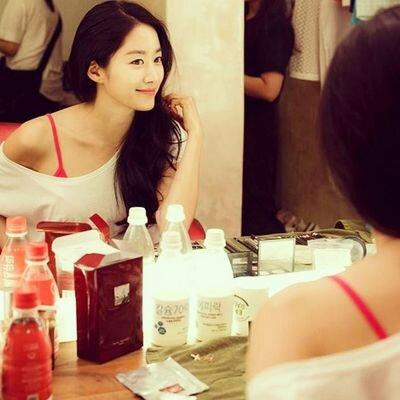 Jeon Hye Bin Social Profile