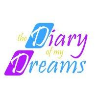 DiaryOfMyDreams_blog   Social Profile