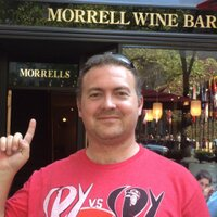 Richard Morrell | Social Profile