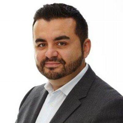 Tony Naldinho | Social Profile