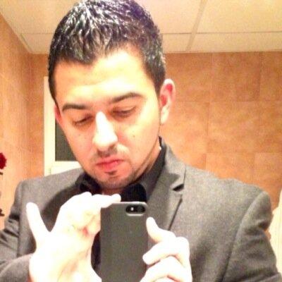 Ahmed Salem Social Profile