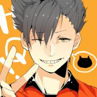 瑠華@HQ!!&喰種愛 | Social Profile