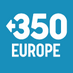 350.org Europe's Twitter Profile Picture