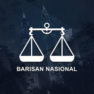 Barisan Nasional   Social Profile