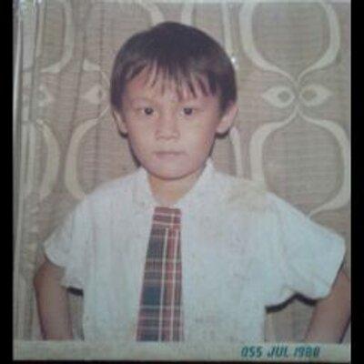 Erick Heriyanto | Social Profile
