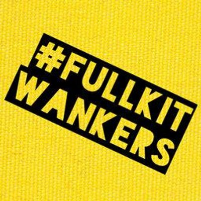 Full-Kit Wankers