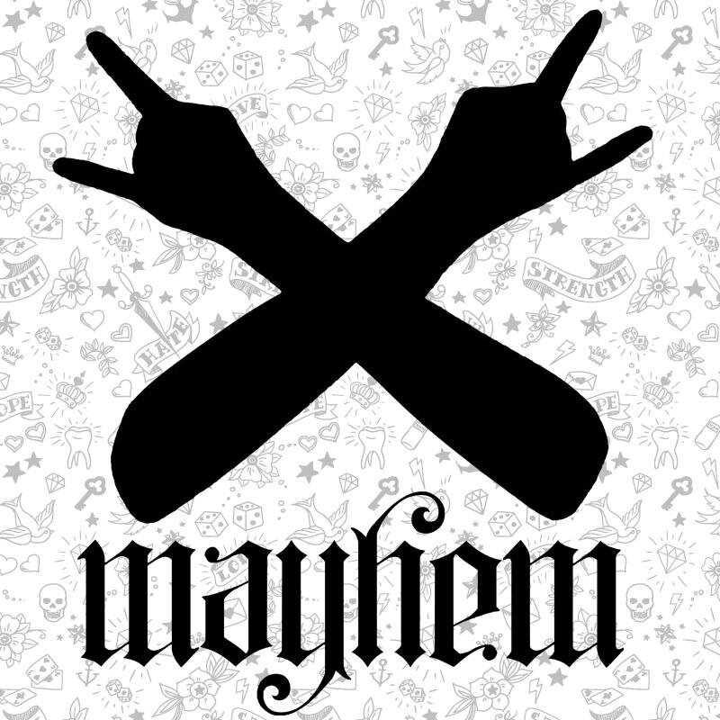 Mayhem Longboards