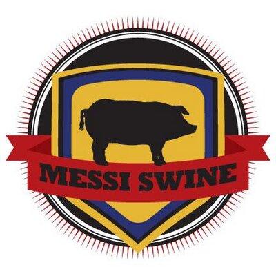 Team Messi Swine | Social Profile