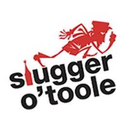 Slugger O'Toole Social Profile