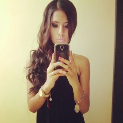 Julieta. | Social Profile