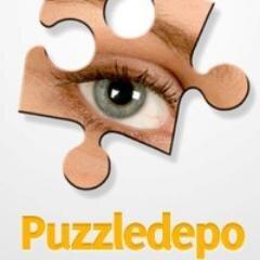 Puzzledepo.com  Twitter Hesabı Profil Fotoğrafı