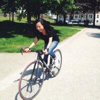 Carmen Chau | Social Profile