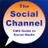 Social Channel App