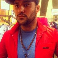 Taco Govia | Social Profile
