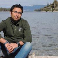Deepankar Malhotra | Social Profile