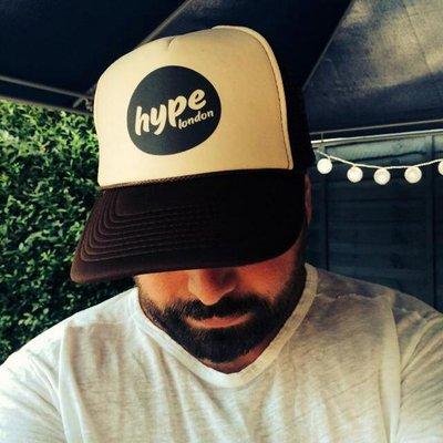 hypelondon | Social Profile
