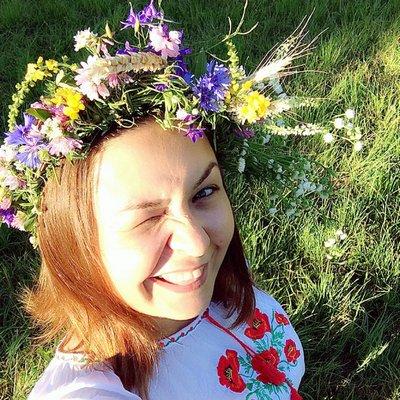 ирена лесная | Social Profile