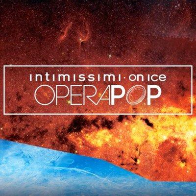 Operapop on ice