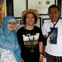 Teguh Rambu Rabbani | Social Profile