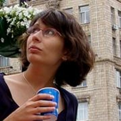 Lyapunova | Social Profile