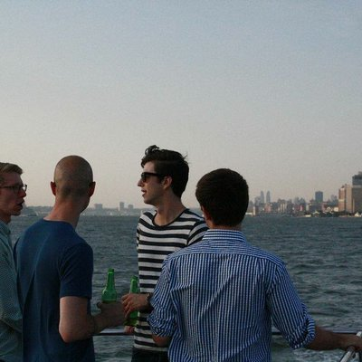 Nick Wynja | Social Profile
